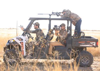Texas Predator Hunts