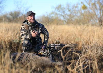 texas whitetail deer hunting 2
