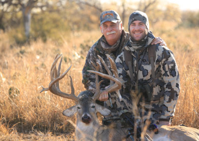 texas whitetail deer hunting 3
