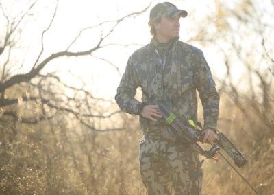 texas whitetail deer hunting 6