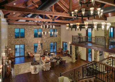 5 Star Texas Resort