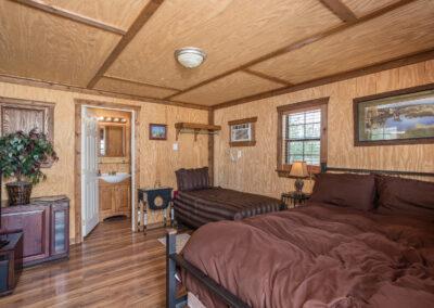 Lodge Main Room
